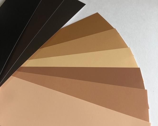 色素チェックツール