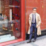【第27回・4/21・5/11 カラーリスト勉強会のご案内】メンズスタイリングのテクニック&ファッションカラー戦略の秘訣】(2018年)